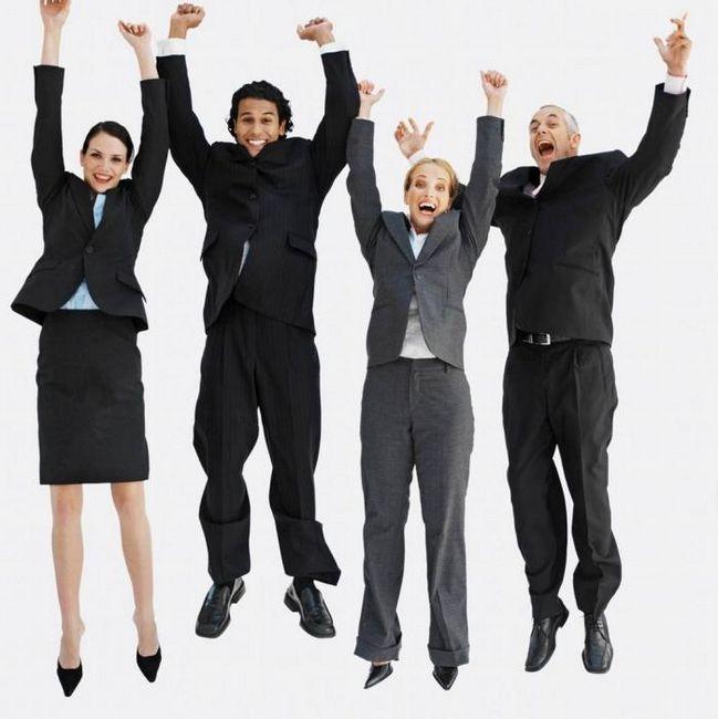 Jak získat práci pro své vysněné zaměstnání