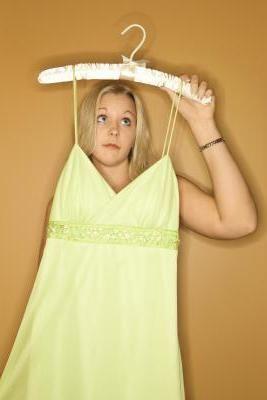 Jak znáte velikost oblečení, i když se o to nikdy nezajímalo?
