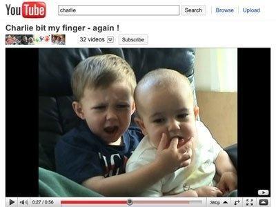 Jak nahrát video na Youtube. Pokyny k akci
