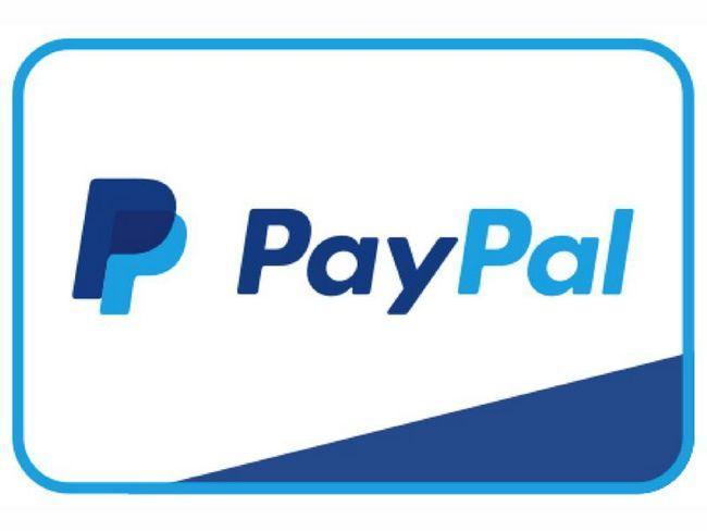 Jak se zaregistrovat pomocí PayPal: pokyny. Co je to PayPal a jak ji používat?
