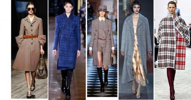 Jaký bude módní pláštěnka v roce 2014?