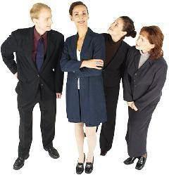 Jaké vlastnosti má mít vedoucí společnosti?