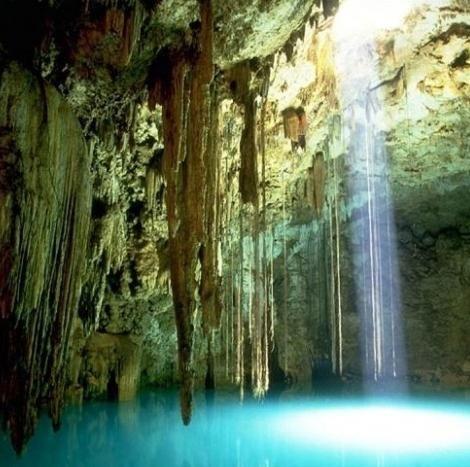Krasové jeskyně Ruska: co to jsou