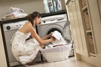 Chybové kódy pro pračky. Užitečné informace