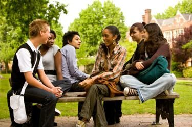 Kdo je extrovert: pohled ze sociologie