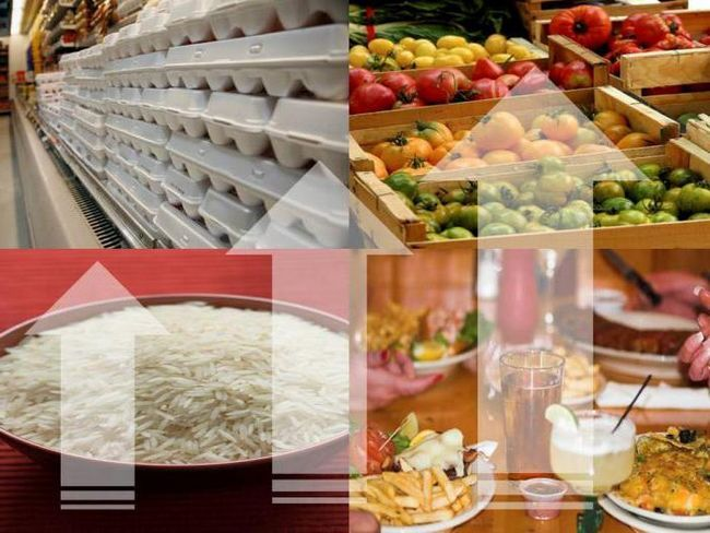 Kde si můžete stěžovat na zvýšení cen potravin? Kde si můžete stěžovat na zvýšení ceny?