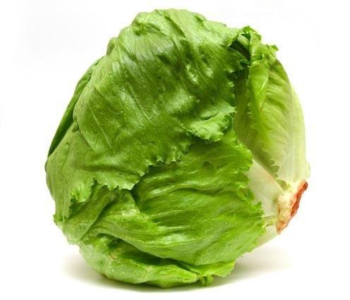 Terapeutické kulinářské: užitečné vlastnosti salátu