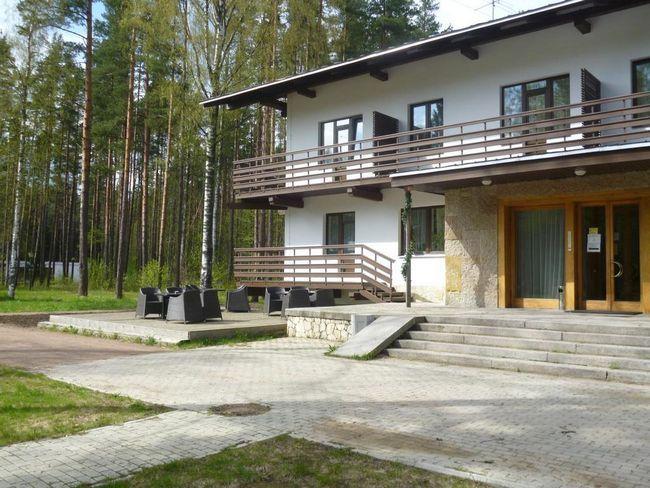 Nejlepší hotely Zelenogorsk: Fotografie a recenze od turistů