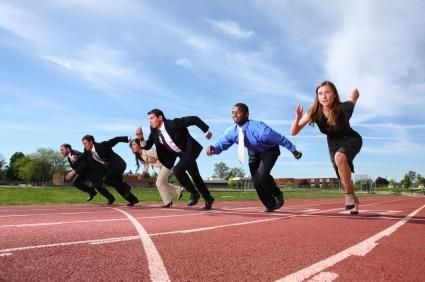 Marketingová analýza konkurentů