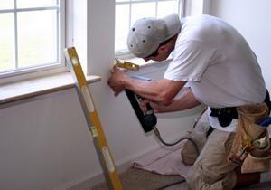 Montáž oken z PVC je jednou z nejoblíbenějších profesí