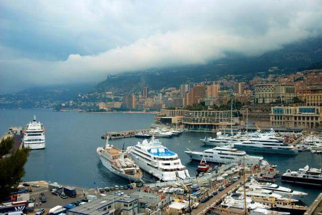 Monte Carlo, Monako: popis, památky a zajímavosti