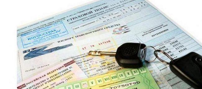 Je možné znovu zajistit vozidlo bez pojištění - podrobné pokyny, doporučení a potřebné dokumenty