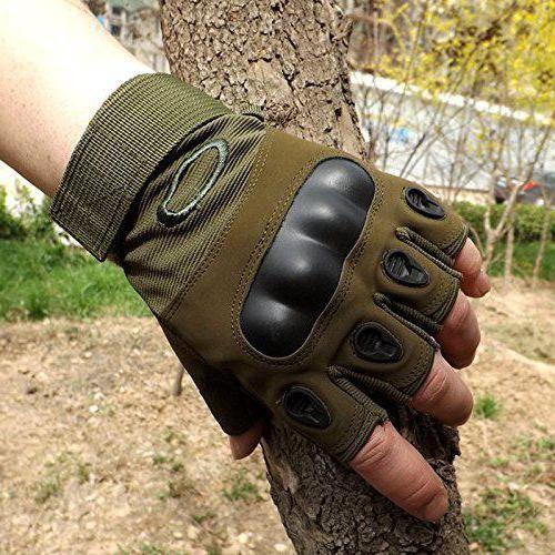 Zimní rukavice pro muže