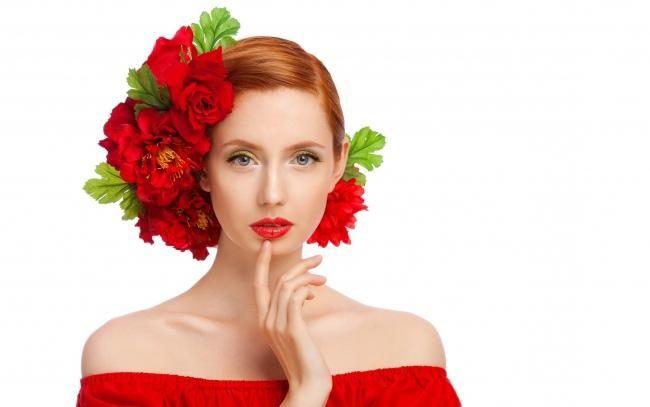 Folk remedy pro vrásky kolem očí - Předpisy pro uchování mládí kůže