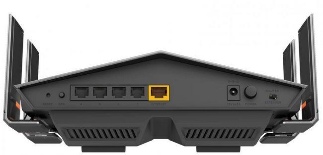 Nastavení směrovače Wi-Fi: podrobné pokyny