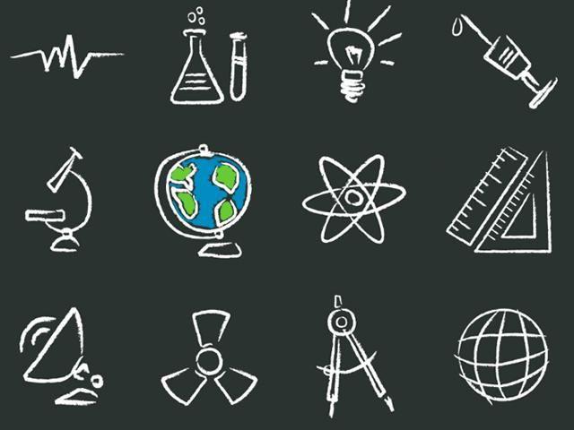 Výzkumné práce: charakteristiky