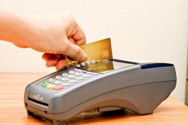 Jak zjistit osobní účet karty Sberbank