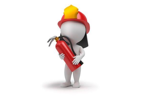 Poskytování požární bezpečnosti - záruky bezpečnosti života osob a hodnot nemovitostí