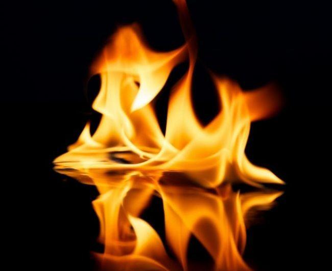 požární bezpečnostní systém