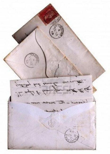 Zpracování dopisů je důležitým momentem v činnostech lidí a organizací