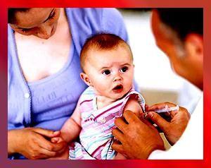 Dejte si pozor, infekce! Jak očkování proti roztočům