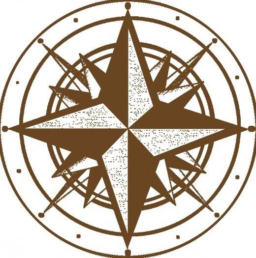 Naučíme se orientaci v kompasu