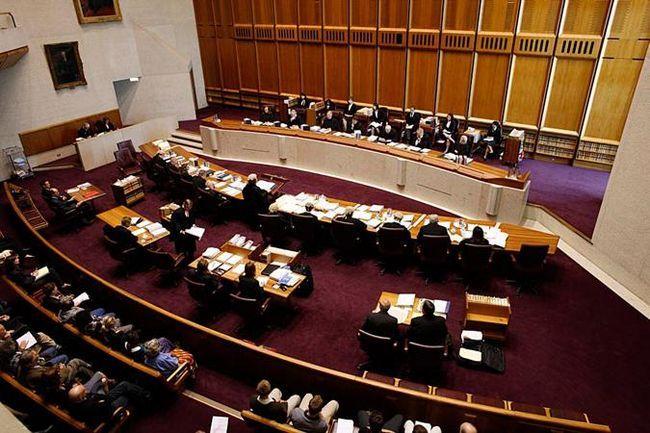 Pravomoci Státní dumy: Příležitosti a odpovědnost