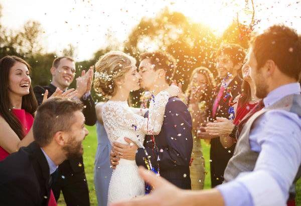 Zábavné soutěže na svatbu pro hosty: zajímavé nápady a doporučení