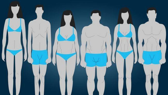 Program výcviku svalové úlevy pro muže a ženy