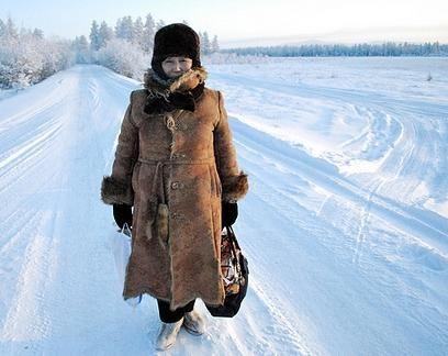 Regiony na severu Ruska čekají na pracovníky