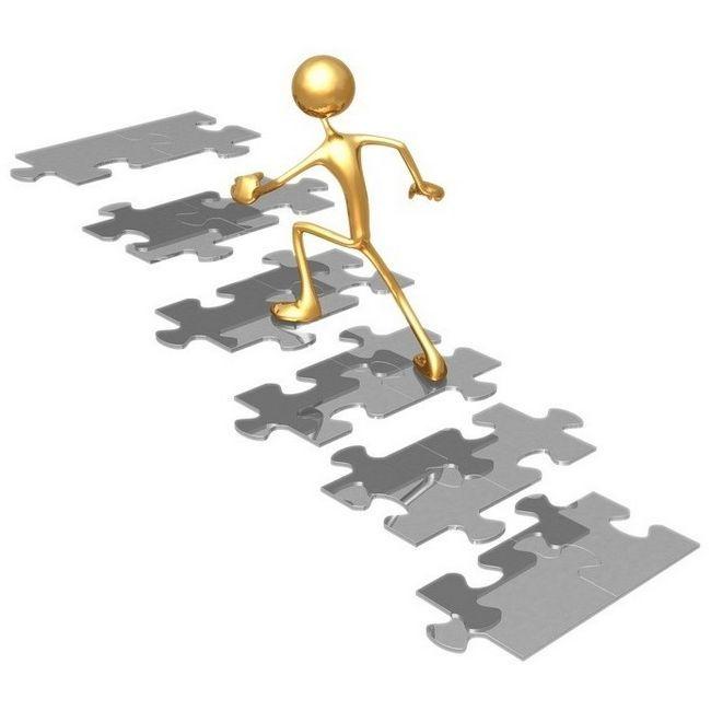 Personální rozvoj je klíčem k úspěchu