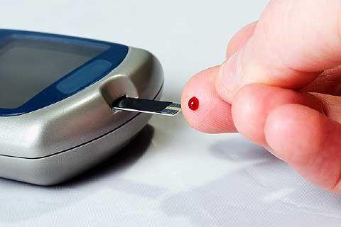 hodnocení glukometrů