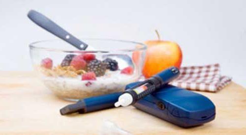 hodnocení kvality glukometrů