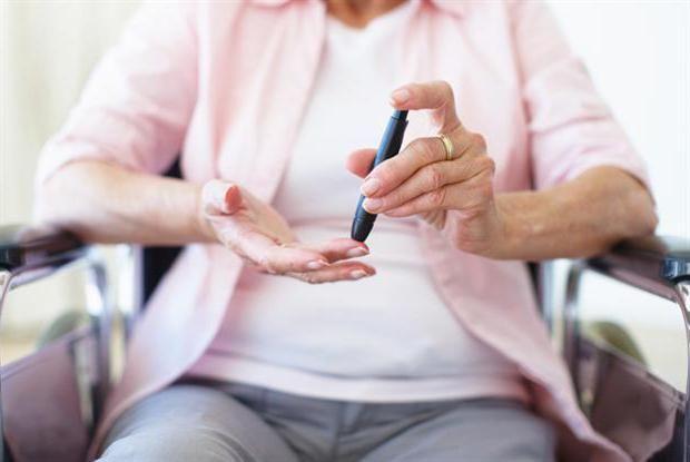 Přesnost hodnocení glukometrů