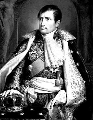 Růst Napoleona Bonaparta - chyba výpočtů