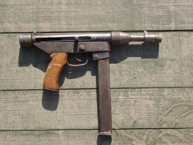 Domácí pistole jako poslední, ale nepřesvědčivý argument