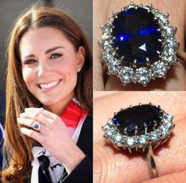 Nejkrásnější snubní prsteny a jejich slavní majitelé