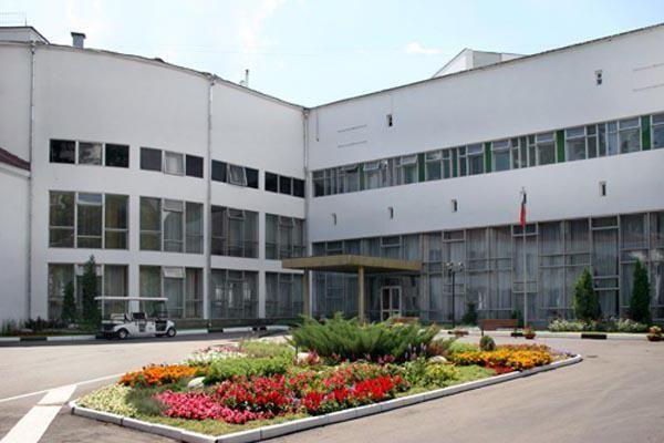 Sanatoria Moskevské oblasti: hodnocení nejlepších rekreačních středisek