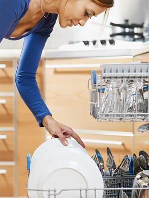 Řekněte `ne!` Ruční mytí nádobí, nebo jaký druh myčky je lepší