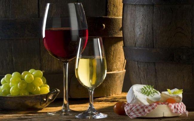 Rozmanitost vín - jak najít ideální