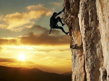 Tipy psychologů, jak se stát odvážnějšími