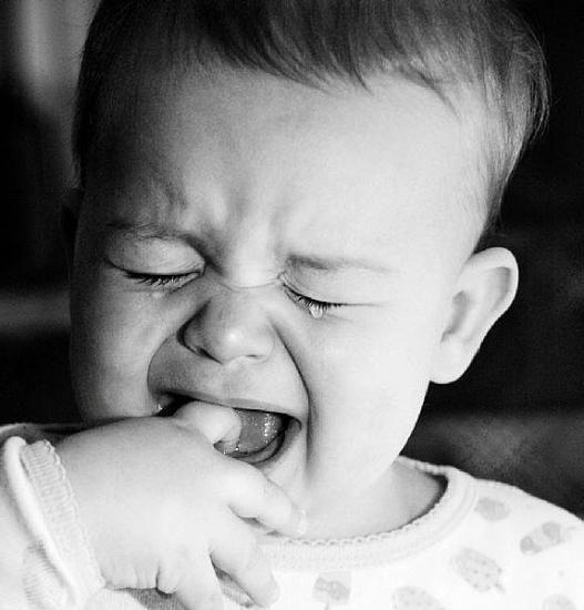 Podmínky a pořadí zubů u dítěte