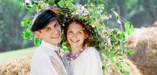 Svatební obřady a tradice