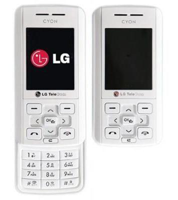telefony s velkými tlačítky a obrazovkou