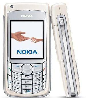 mobilní telefon pro zrakově postižené