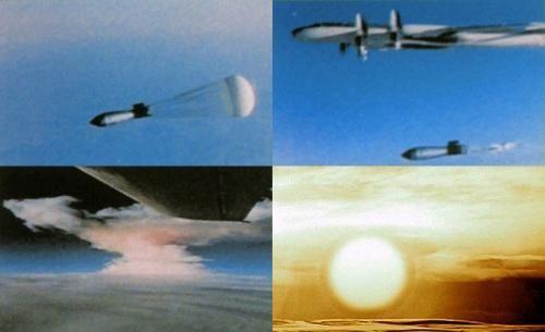 Termonukleární bomba a její historie