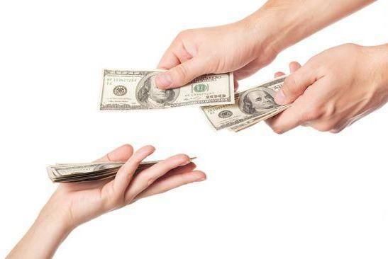 Jsou výživné zadrženy peníze? Kalkulačka výživného