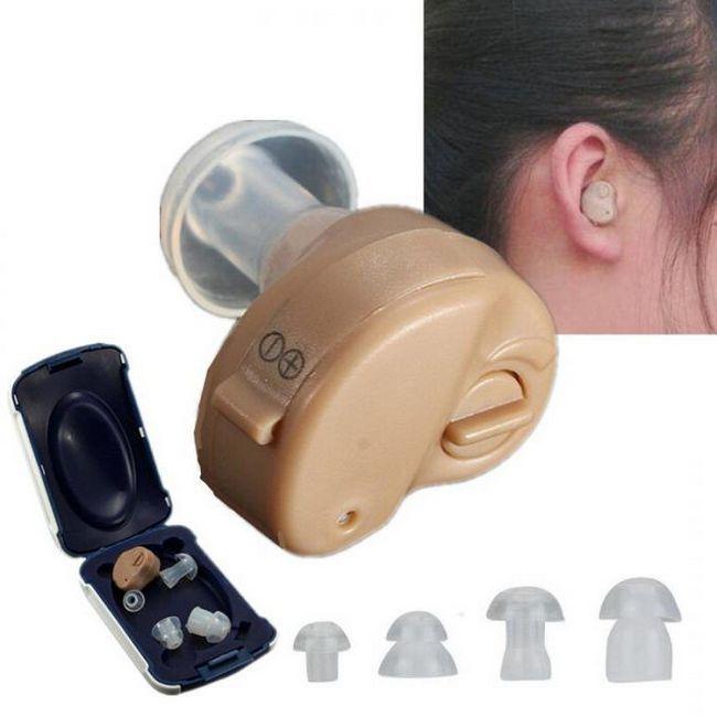 Zvukový zesilovač `Compact`: popis, recenze