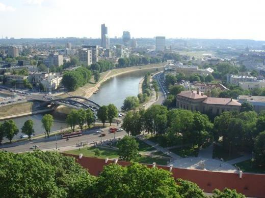 Víza do Ruska pro Litvu
