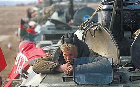 Vstup sovětských vojsk do Afghánistánu: příčiny a důsledky